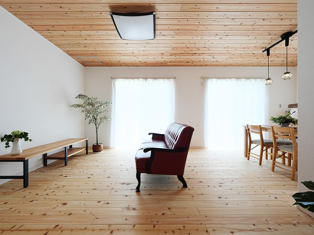 木恵「水戸町の家」
